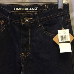 NWT Timberland Jeans